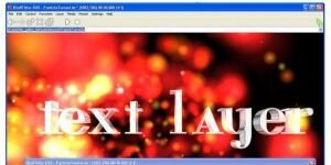 BluffTitler DX9 Ekran Görüntüsü
