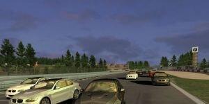 BMW M3 Challenge Ekran G�r�nt�s�