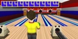 Bowling Blast Ekran G�r�nt�s�