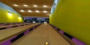 Bowling PC Ekran G�r�nt�s�