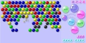 Bubble Shooter for Linux Ekran Görüntüsü