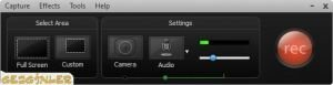 Camtasia Studio Ekran G�r�nt�s�