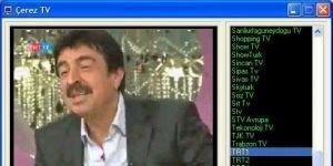 Çerez TV Ekran Görüntüsü
