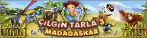 ��lg�n Tarla 3: Madagaskar Ekran G�r�nt�s�