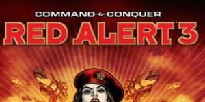 Command & Conquer Red Alert 3 Demo Ekran G�r�nt�s�