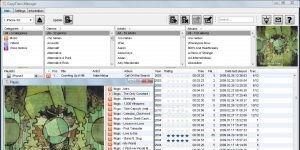 CopyTrans Manager Ekran Görüntüsü