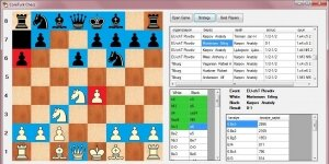 CoreTurk Chess Trainer Ekran Görüntüsü
