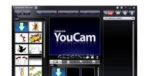 CyberLink YouCam Ekran G�r�nt�s�
