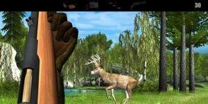 Deer Drive Ekran G�r�nt�s�