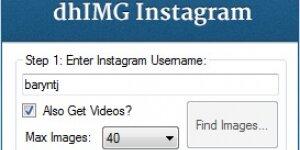 dhIMG Instagram Ekran Görüntüsü