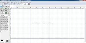Dia Diagram Editor Ekran G�r�nt�s�