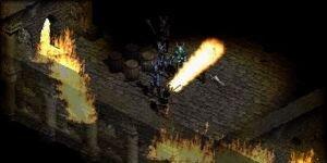 Diablo 2 Ekran G�r�nt�s�