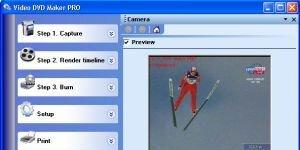 DigitalVideo Converter Ekran Görüntüsü
