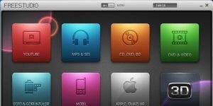 Free Studio Ekran Görüntüsü