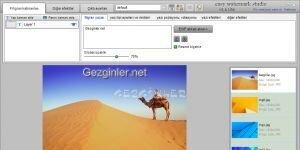 Easy Watermark Studio Lite Ekran Görüntüsü