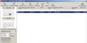 EBS Salon Takip Program� Ekran G�r�nt�s�