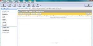 EBS Ticari & Hızlı Satış Ekran Görüntüsü