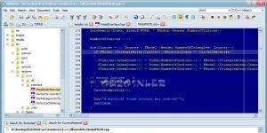 EditBone Ekran Görüntüsü