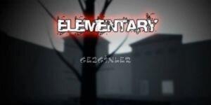 Elementary Ekran G�r�nt�s�