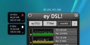 Ey DSL! Ekran G�r�nt�s�