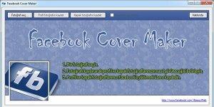 Facebook Cover Maker Ekran G�r�nt�s�