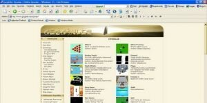 Fast Browser Pro Ekran G�r�nt�s�