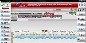 FaturaSoft Fatura Tahsilat Program� Ekran G�r�nt�s�
