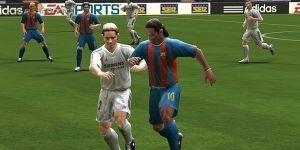Fifa 2006 Ekran G�r�nt�s�