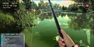 Fishing Planet Ekran Görüntüsü