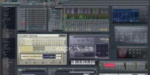 FL Studio Ekran G�r�nt�s�