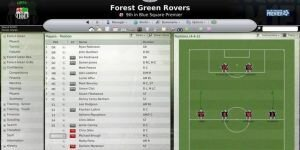 Football Manager 2010 Demo Ekran G�r�nt�s�
