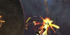 Forbidden Galaxy 2 Ekran Görüntüsü
