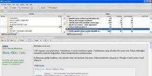 ForumPilot Ekran Görüntüsü