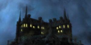 Free 3D Castle Screensaver Ekran G�r�nt�s�