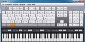 Free Piano 1.6