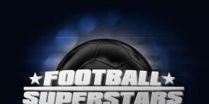 Futbol Y�ld�z� Ekran G�r�nt�s�