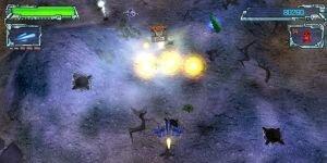 Galaxy Strike Ekran Görüntüsü