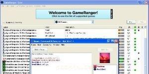 GameRanger Ekran G�r�nt�s�