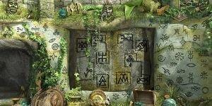 Gizemli Adanın Hazineleri: Zaman Kapıları Ekran Görüntüsü