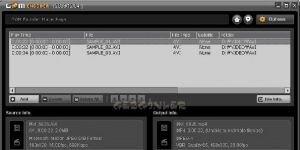 GOM Video Converter Ekran G�r�nt�s�