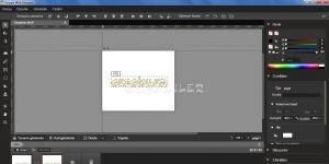 Google Web Designer Ekran Görüntüsü