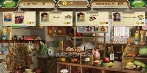 Gourmania 3: Hayvanat Bahçesi Ekran Görüntüsü