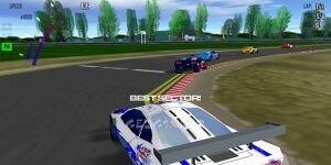 Grand Prix Racing Ekran Görüntüsü