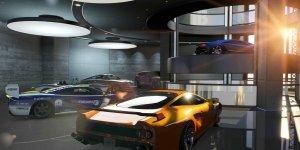 Grand Theft Auto V Ekran Görüntüsü
