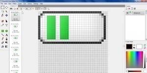 Greenfish Icon Editor Pro Ekran G�r�nt�s�