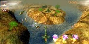 Helicopter Game Ekran Görüntüsü