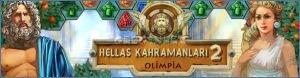 Hellas Kahramanları 2: Olimpia Ekran Görüntüsü