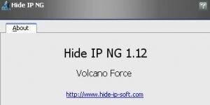 Hide IP NG Ekran G�r�nt�s�