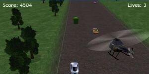 Highway Pursuit Ekran G�r�nt�s�