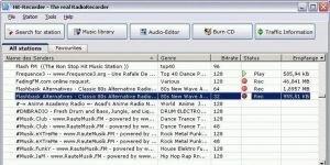 Hit-Recorder Ekran Görüntüsü